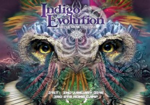 indigo-evolution-new-years-eve-arts-music-festival-NNSW-NY2016-flyer